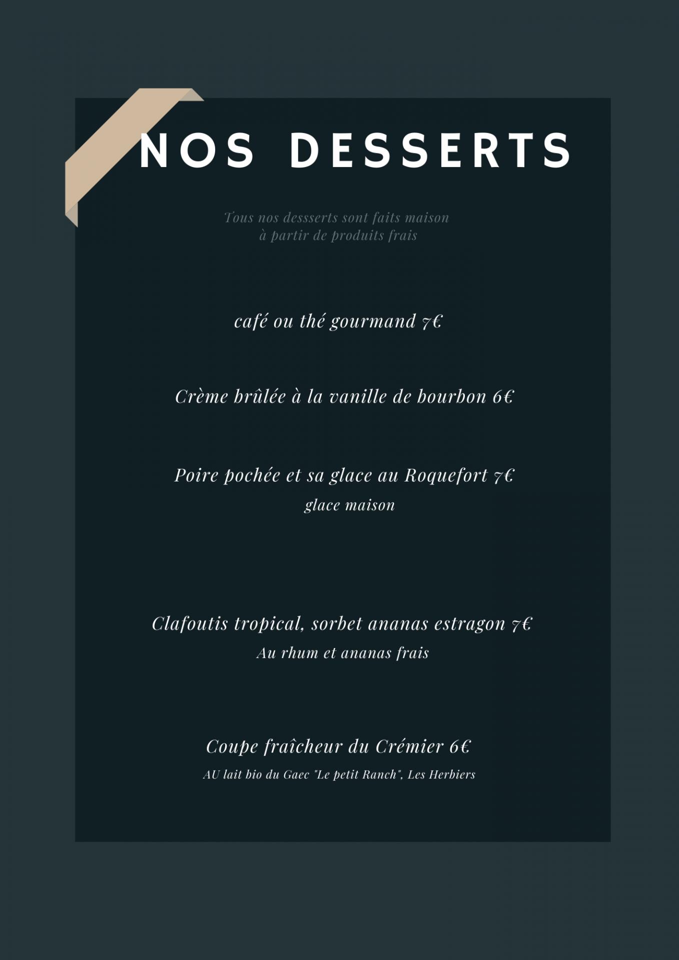 Menu dessert hiver 1